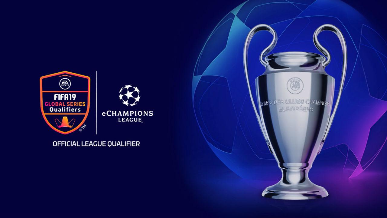 UEFA och EA lanserar esports-version av Champions League