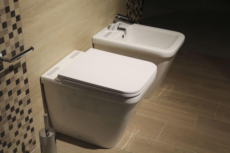 I framtiden kommer våra toaletter att analysera vår avföring