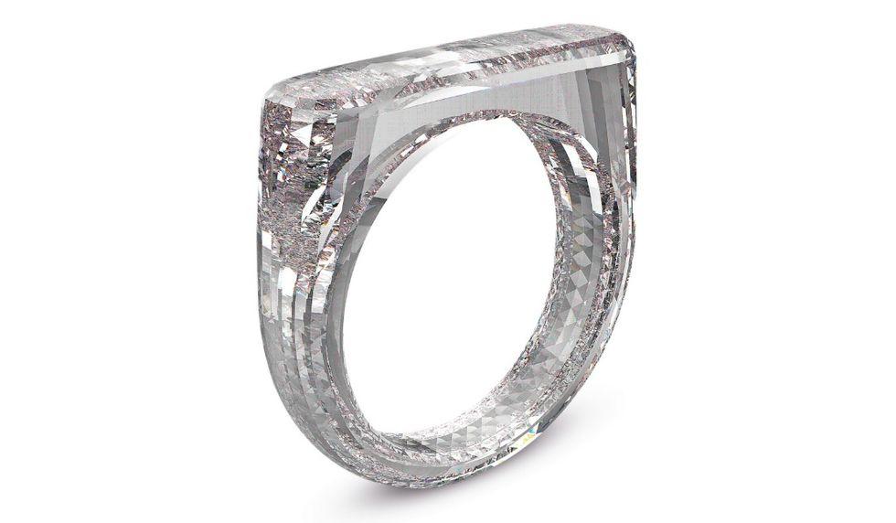 Jony Ive har designat en ring