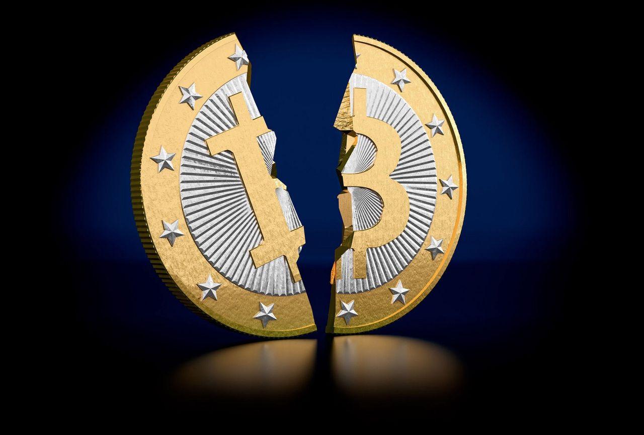 Bitcoin-företag lämnar Norrbotten med miljonskulder