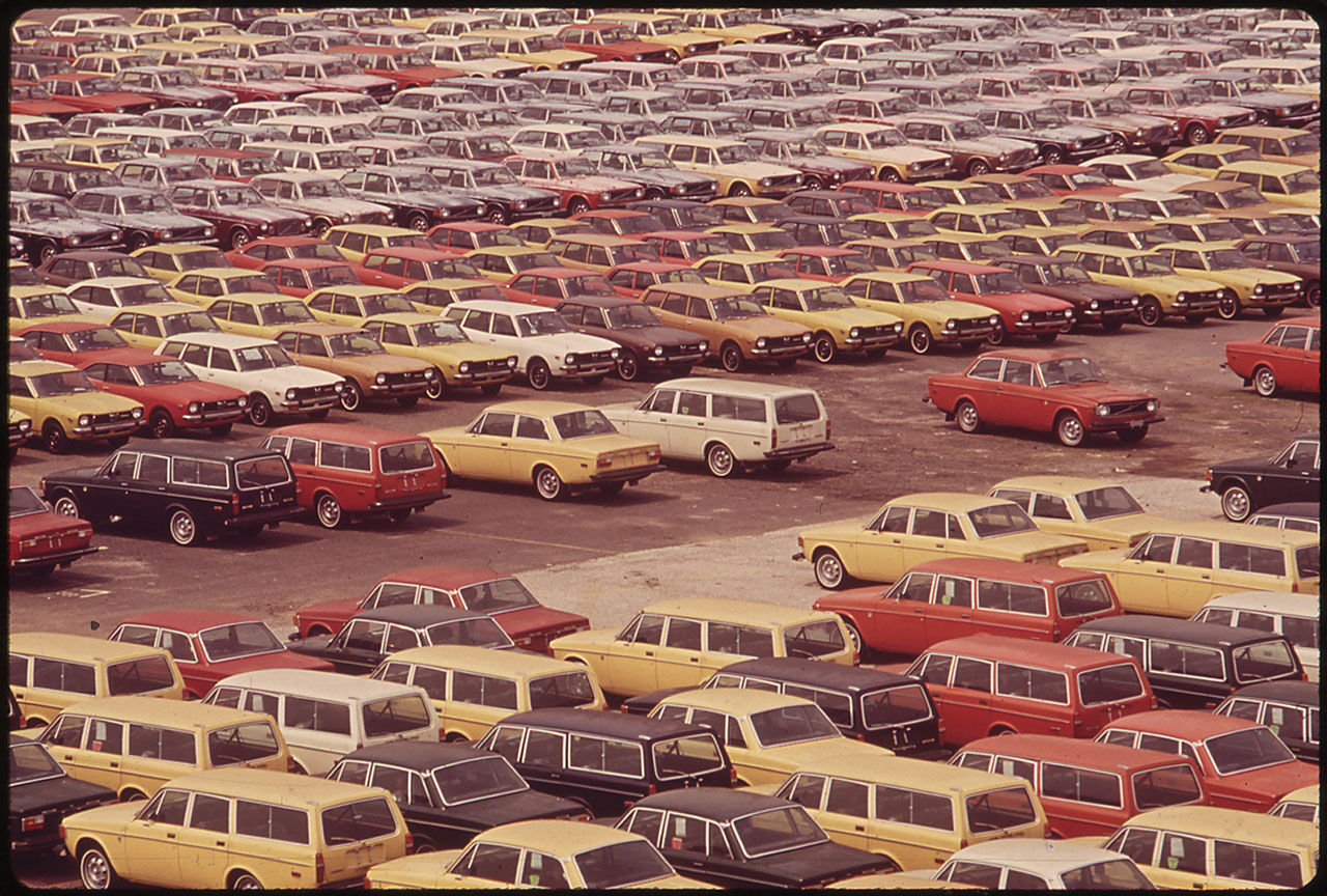 Finansguru: att köpa en ny bil är det sämsta beslutet man kan ta