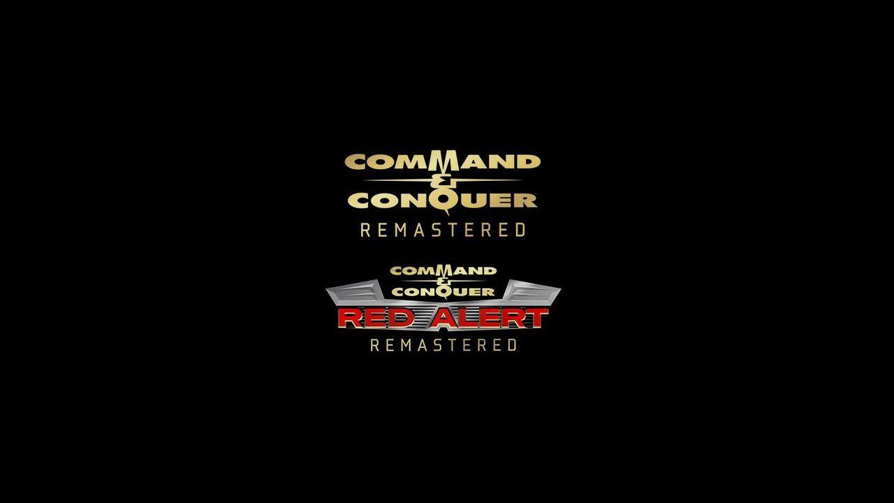 EA jobbar på remaster av Command & Conquer