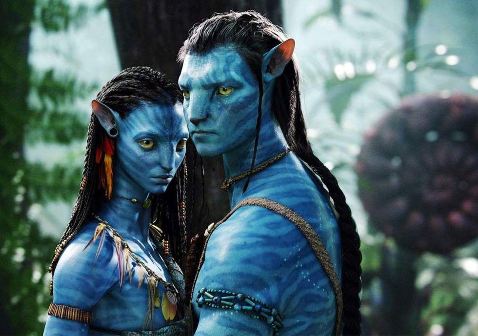 James Cameron är färdig med Avatar-inspelningarna