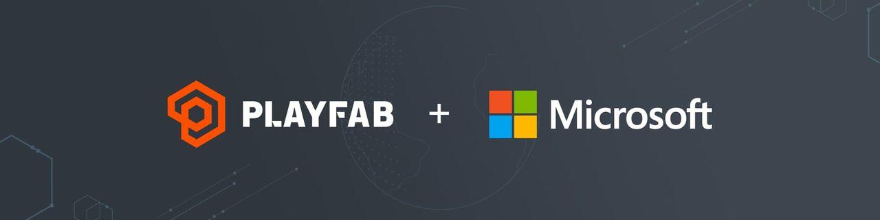 Microsoft visar upp PlayFabs multiplayer-tjänst