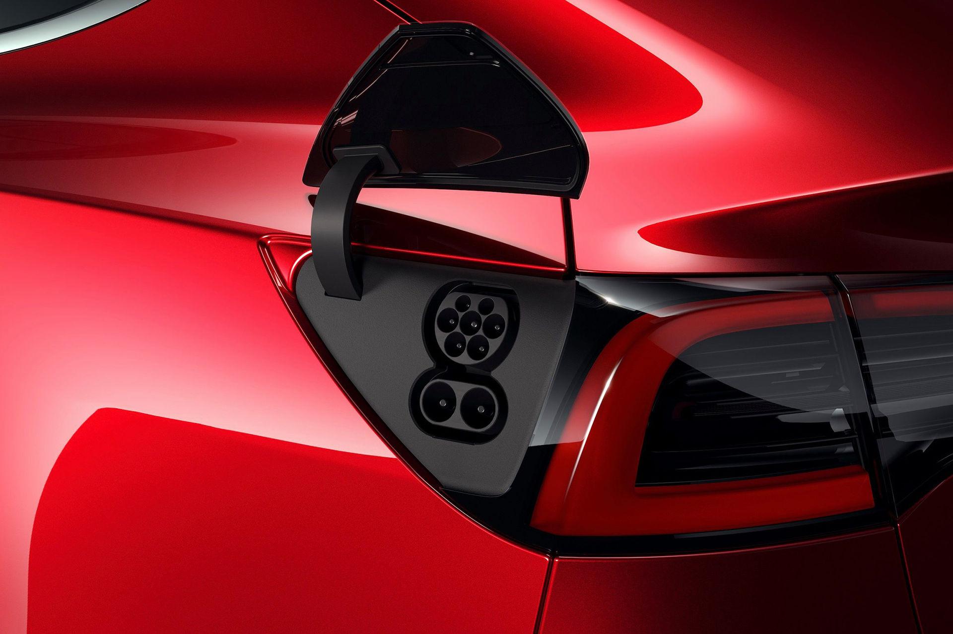 Tesla Model 3 får CCS-kontakt i Europa