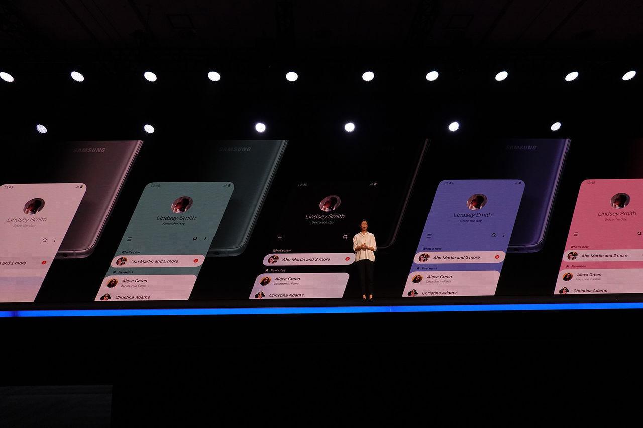 Gratisteman i One UI kommer endast fungera i två veckor