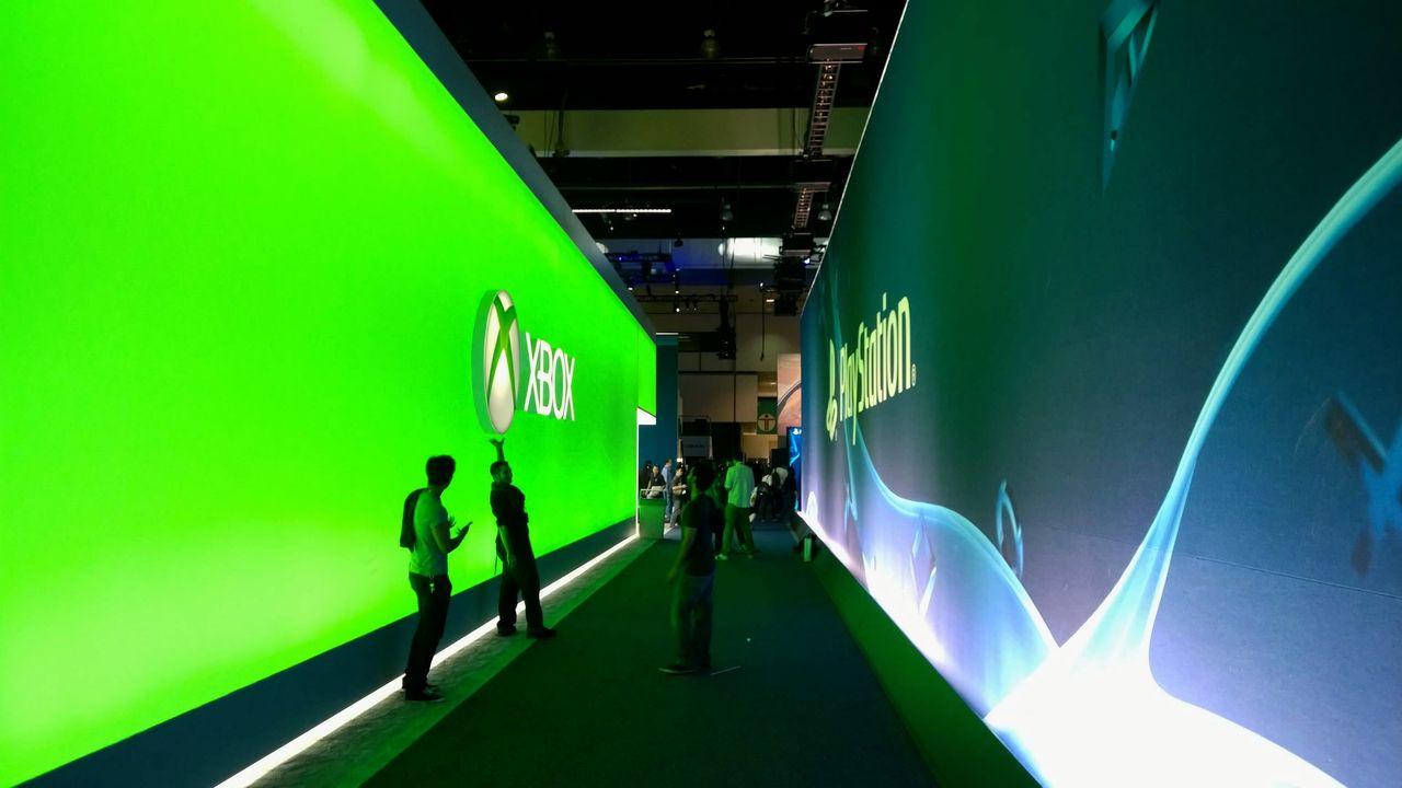 Nintendo och Microsoft bekräftar närvaro på E3
