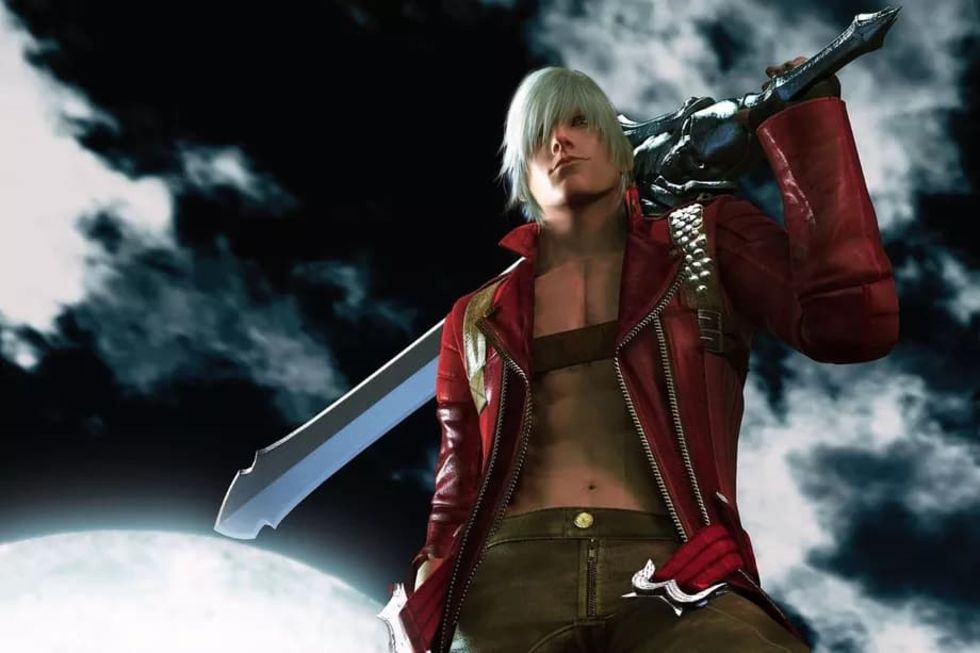 Devil May Cry kan bli tv-serie