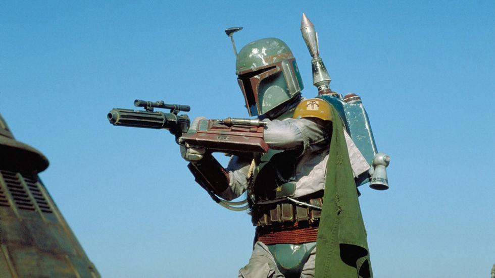 Mark Hamill hade lite galna idéer till Star Wars