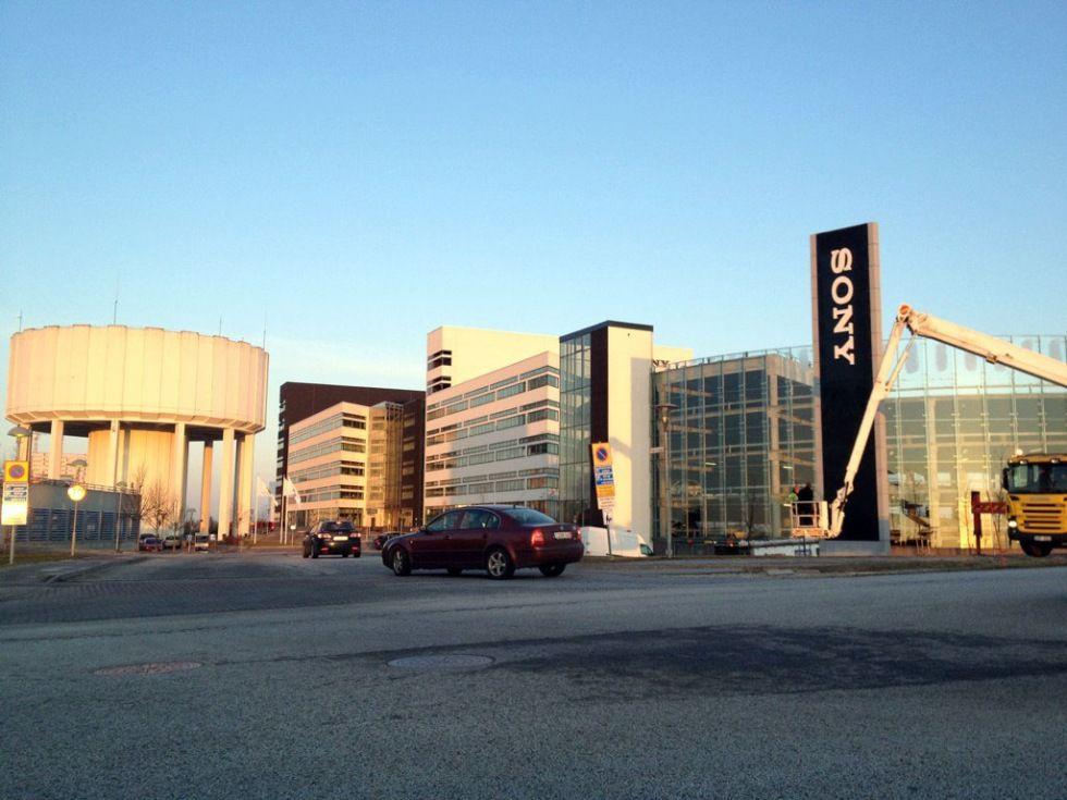 Sony i Lund varslar 200 anställda