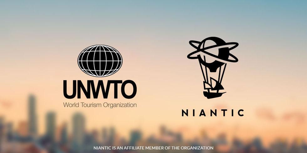Niantic ska utveckla positionsbaserade spel till turister