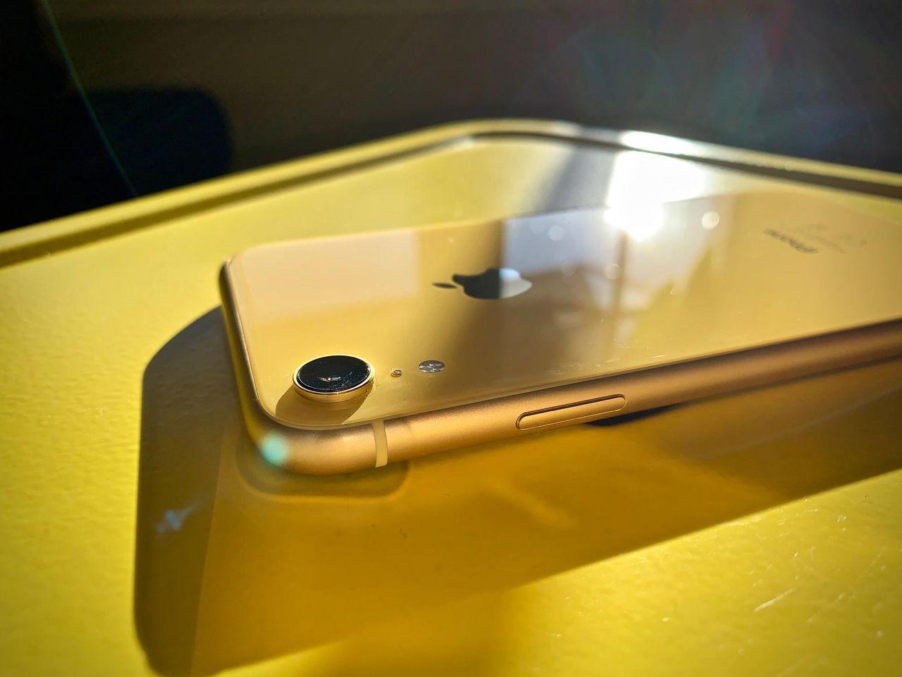 Apple ryktas sänka priset på iPhone XR i Japan