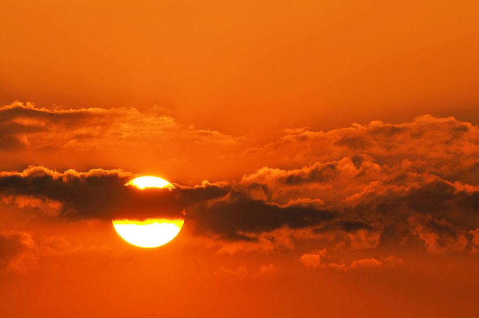 Forskare vill blockera solen i framtiden