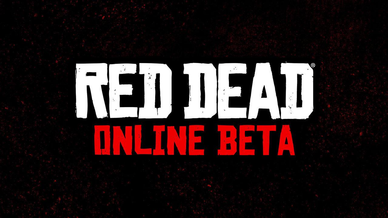 Red Dead Online öppnar upp i morgon