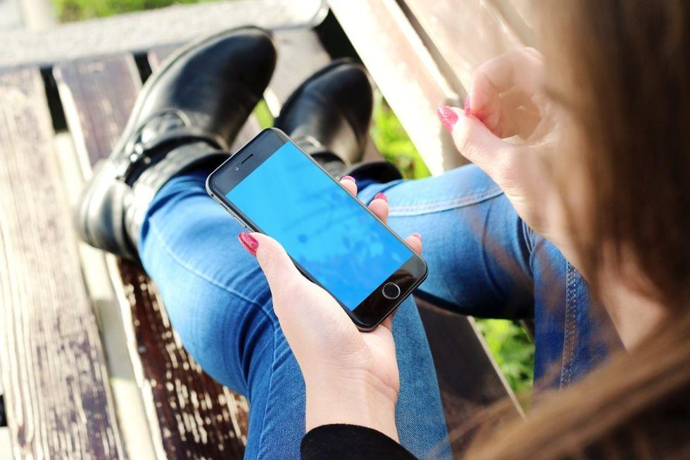 Mobilnätverket snabbare än wifi i ett dussintal länder