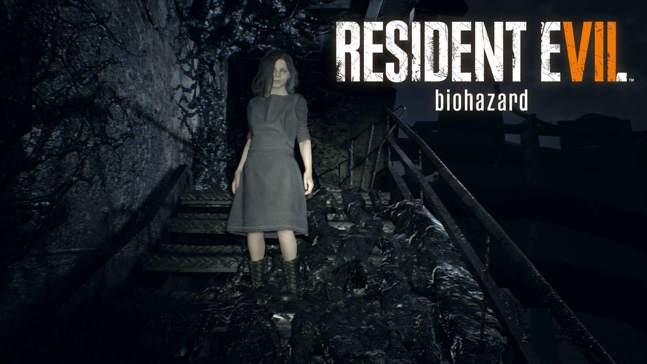 Resident Evil-remake hämtar inspiration från Resident Evil 7