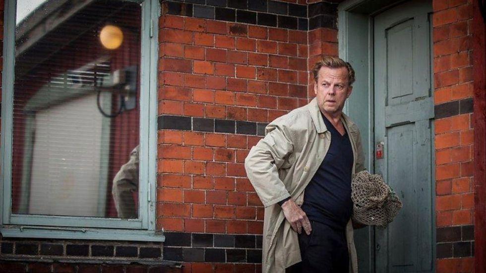 Netflix beställer en säsong av Young Wallander