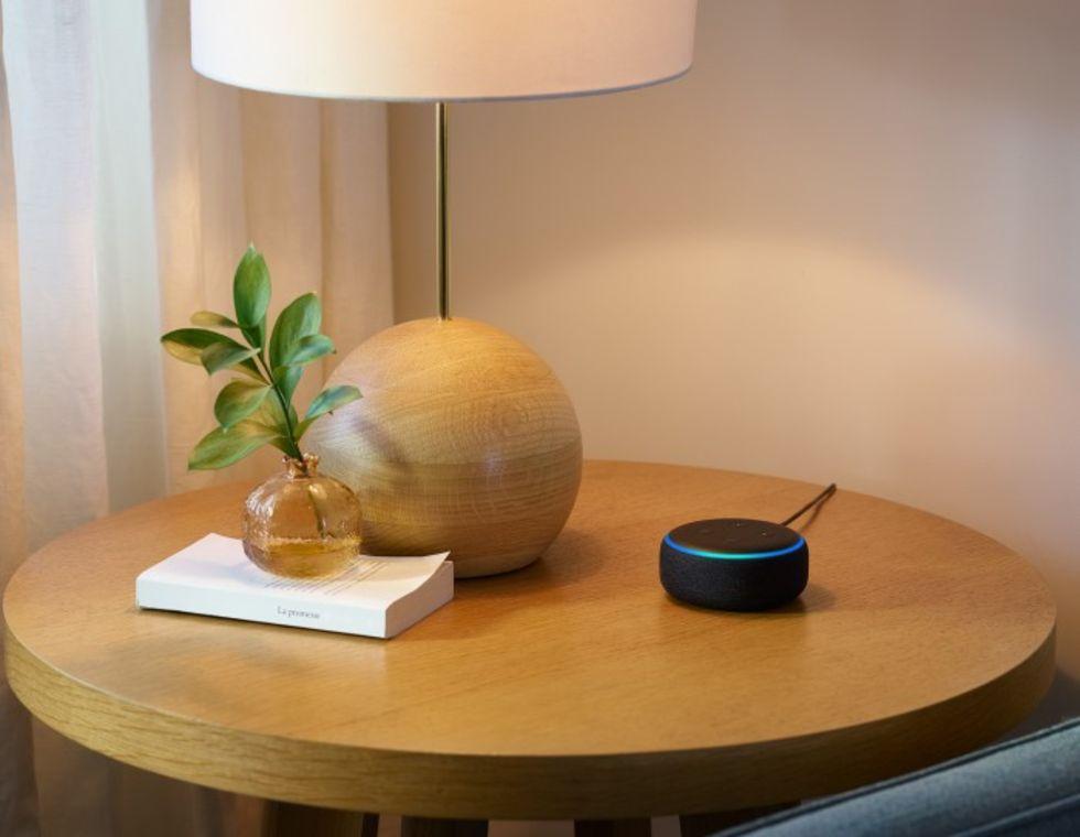 Apple Music kommer till Amazon Echo