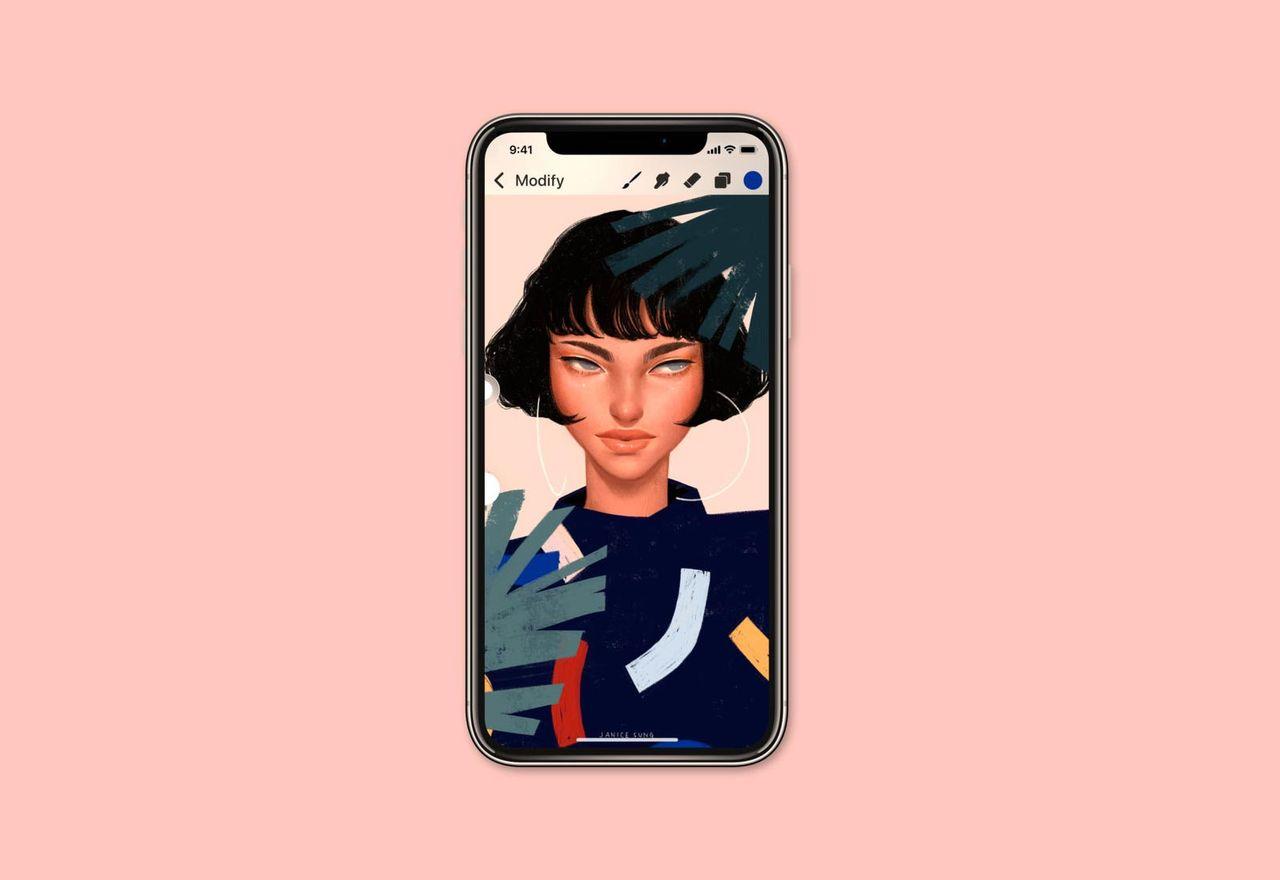 Apple utser årets appar