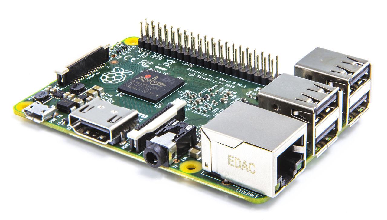 Förvandla din Raspberry Pi till en Steam Link
