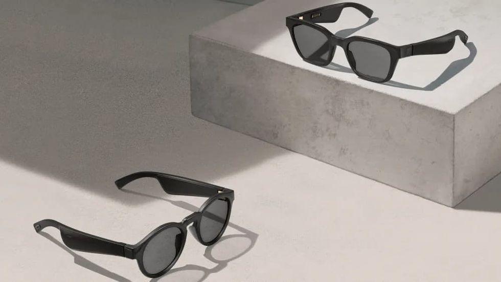 Bose släpper solglasögon med augmented reality-ljud