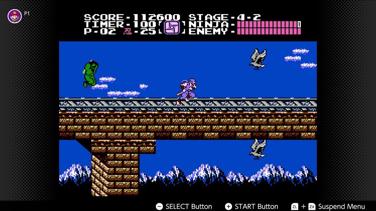 Ytterligare klassiska NES-spel på gång till Nintendo Switch Online