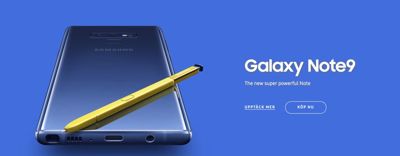 Samsung är nu världens största reklamköpare