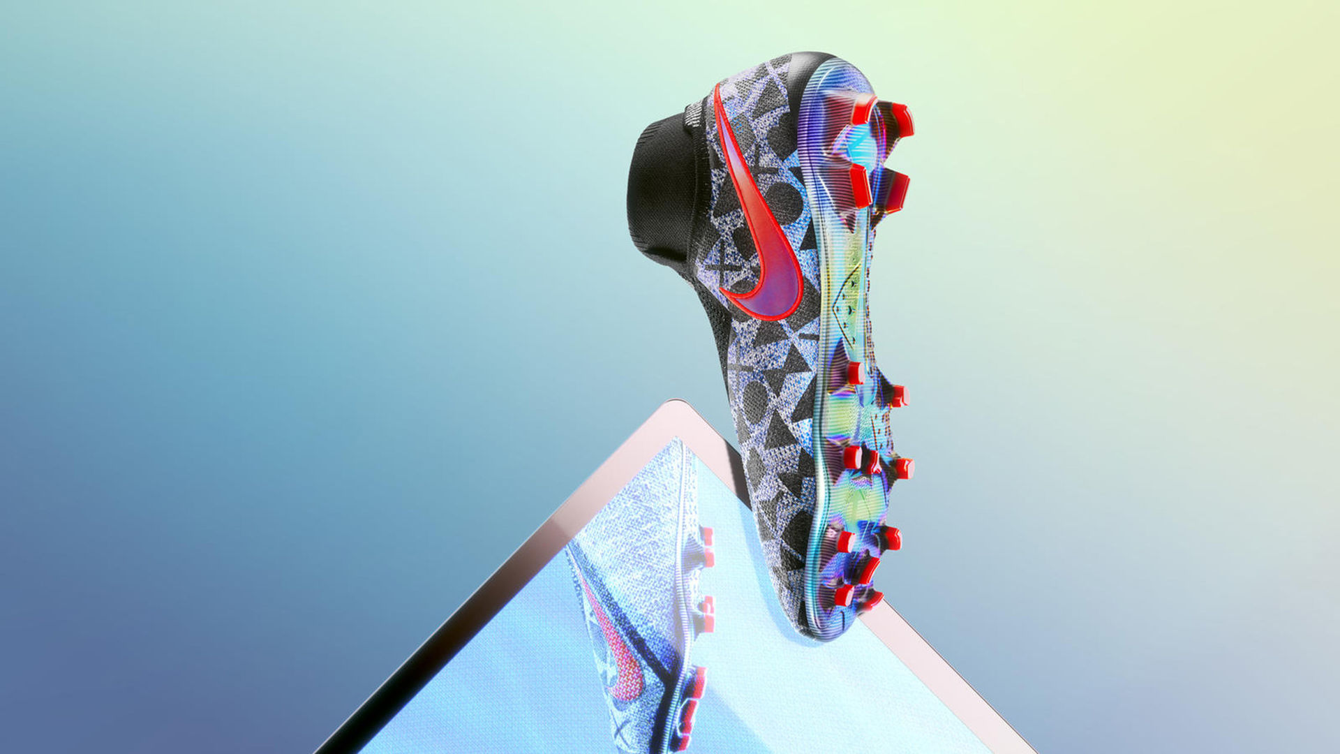 Nike släpper ny sko tillsammans med EA Sports