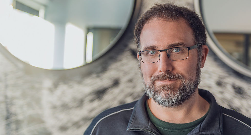 Bioware-veteran hoppar över till Ubisoft