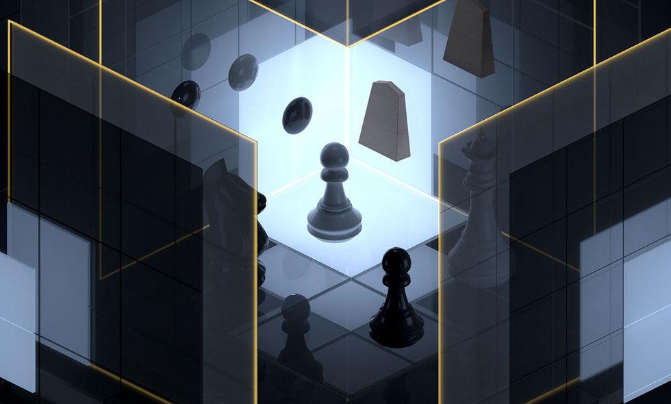 DeepMinds nya AI lär sig spela olika spel helt på egen hand