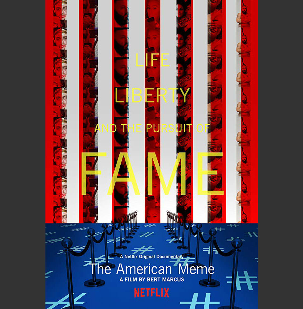 Trailer för The American Meme