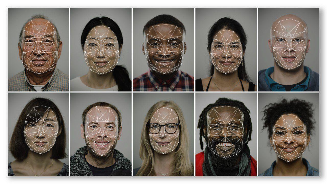 Microsoft tar fram etiska riktlinjer för ansiktsigenkänning