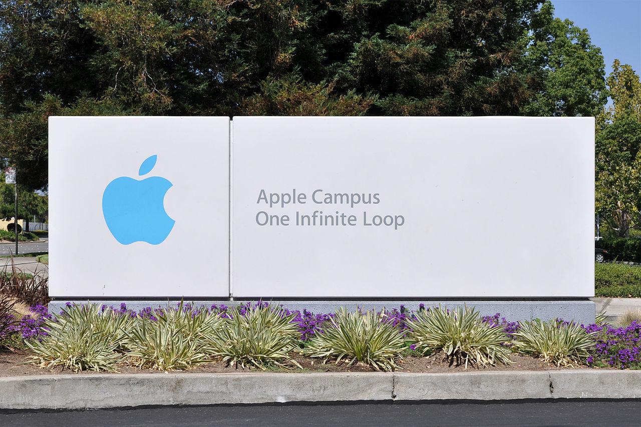Apple aktie har stigit med över 43.000 procent