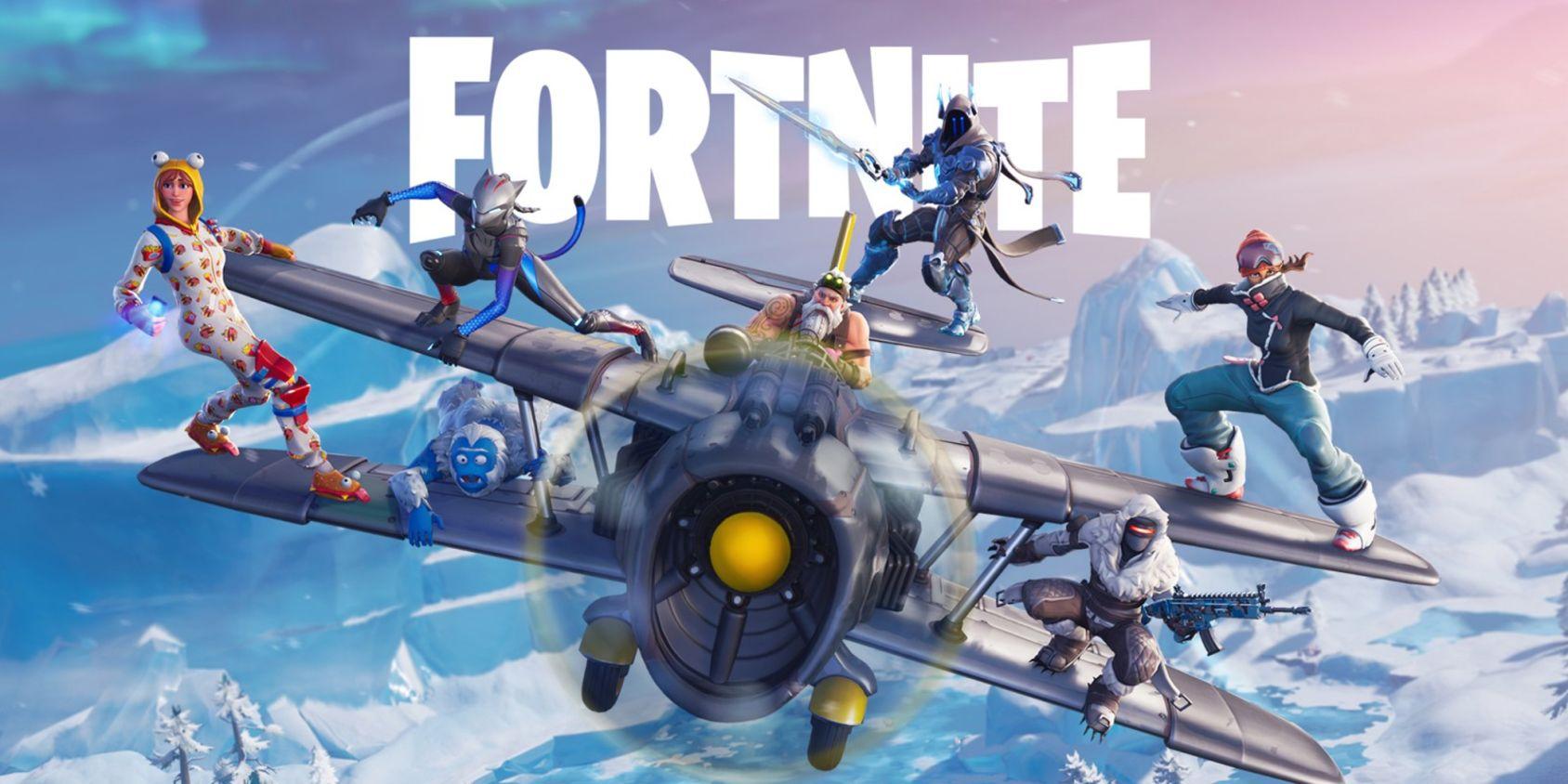 Epic ska öppna upp Fortnites plattform för andra spelutvecklare