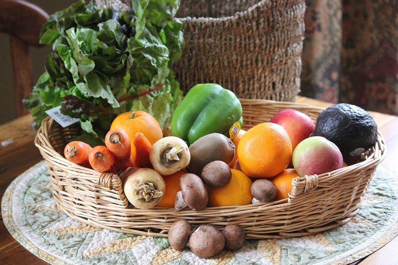 Ekologisk mat är sämre för klimatet enligt ny studie