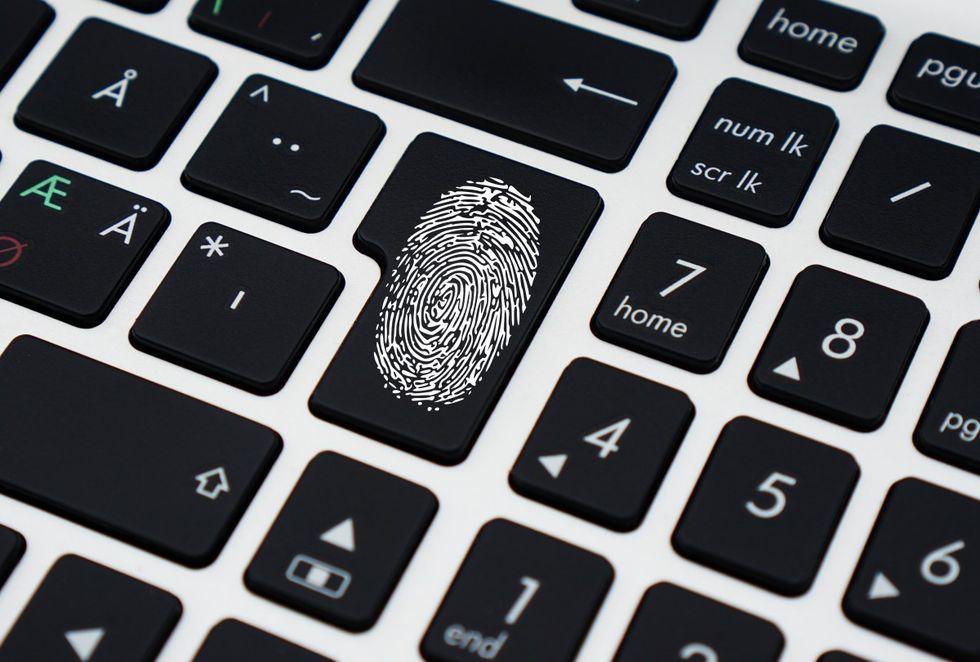 Här är årets sämsta lösenord