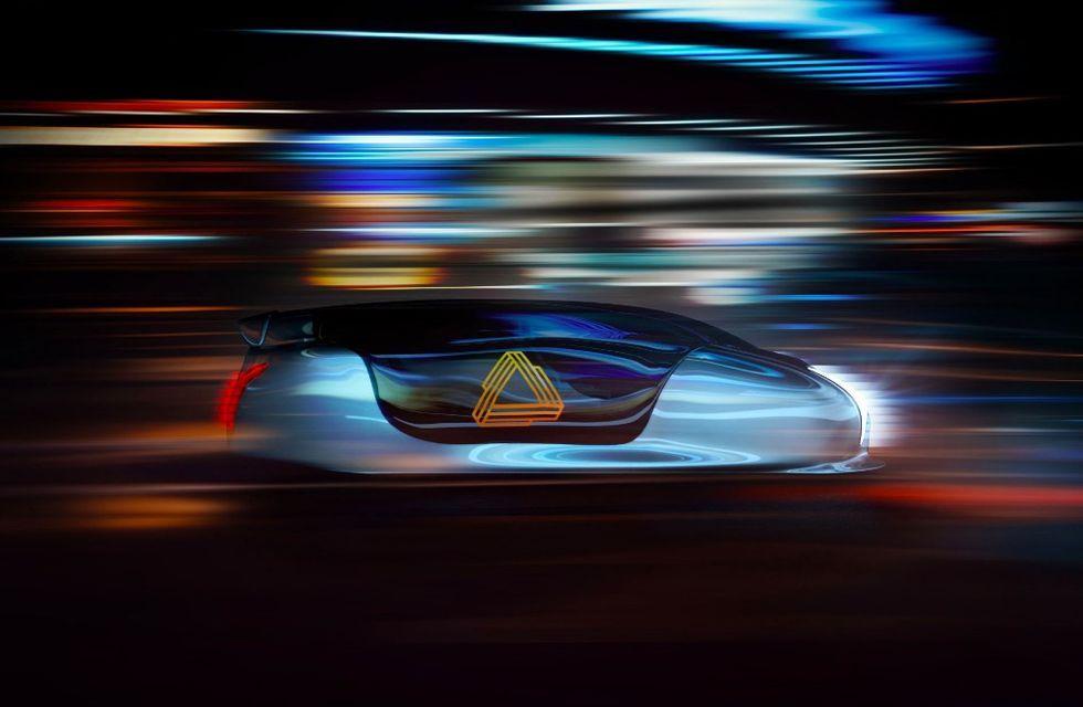 Hyperloop-företaget Arrivo uppges lägga ner verksamheten