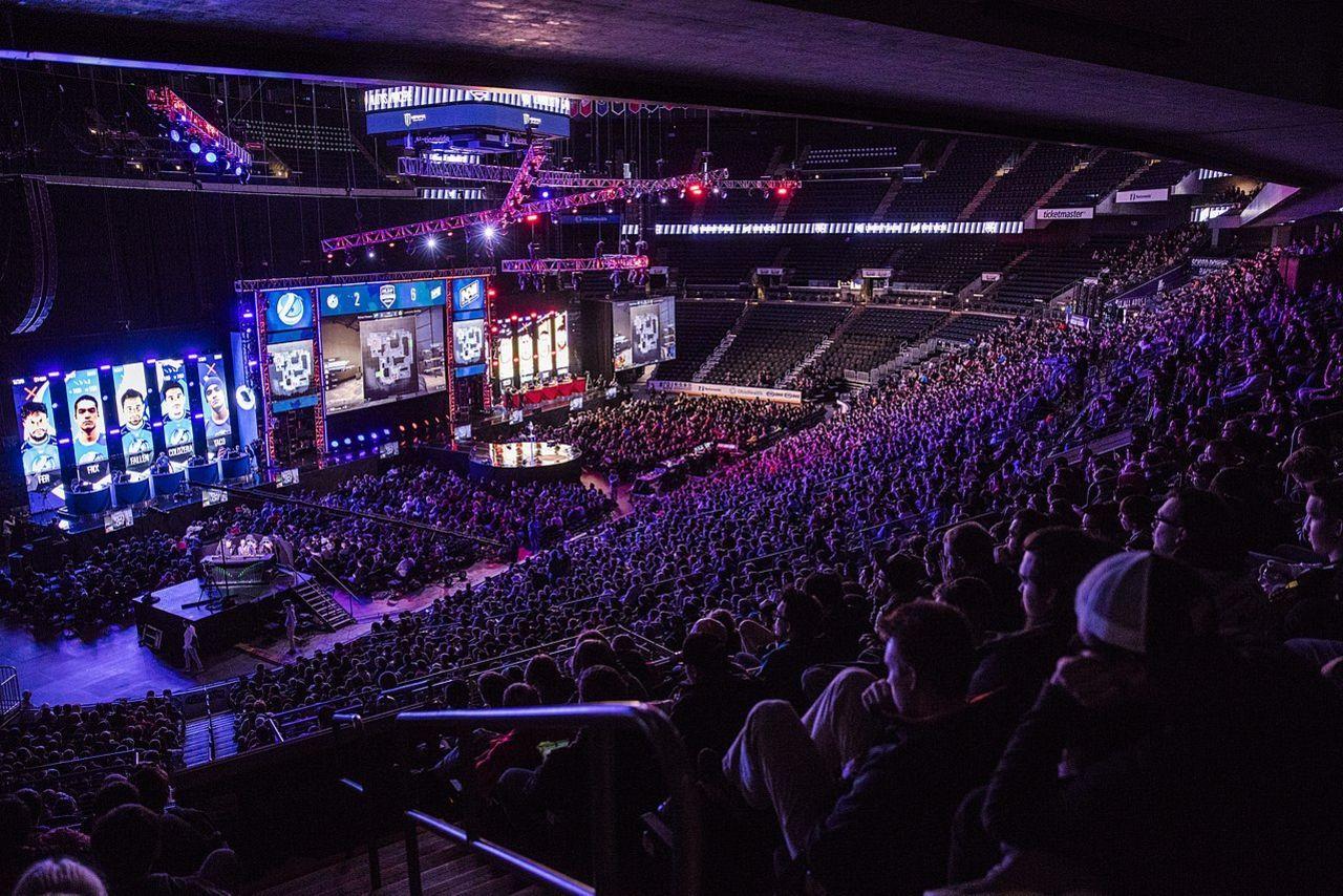 Intel fortsätter sitt esport-samarbete med ESL