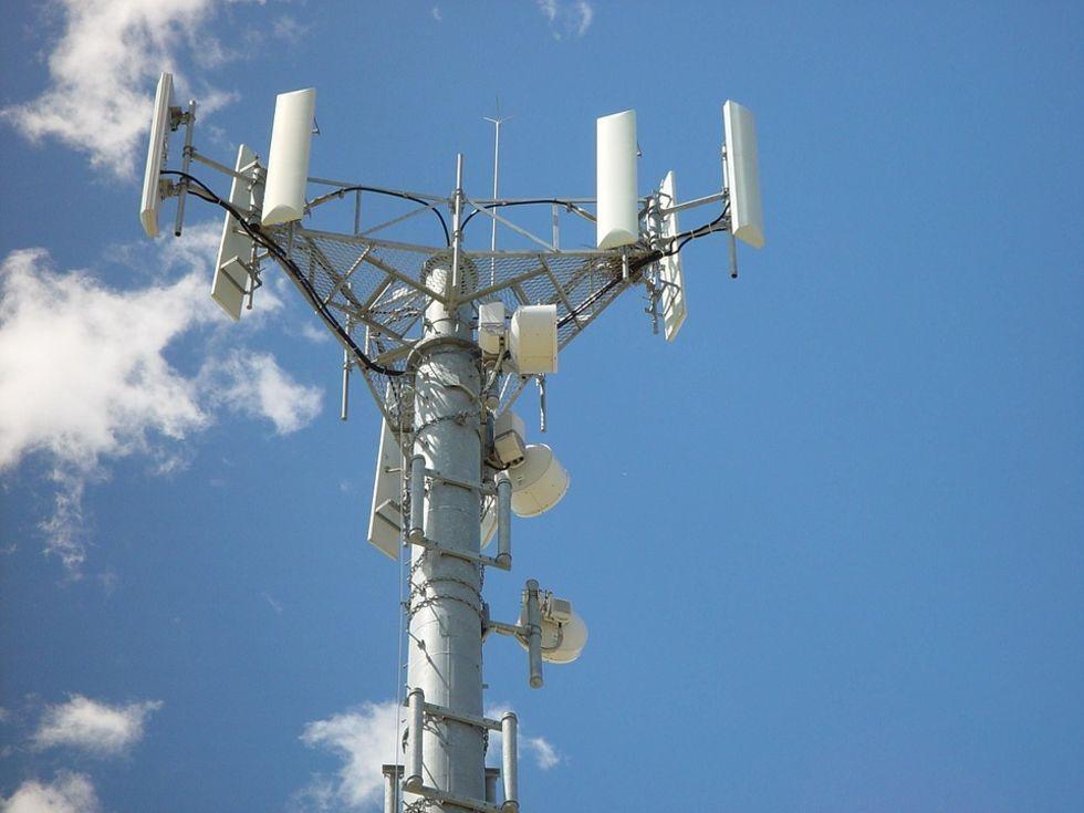 Norge vill inte ha 5G-utrustning från Huawei
