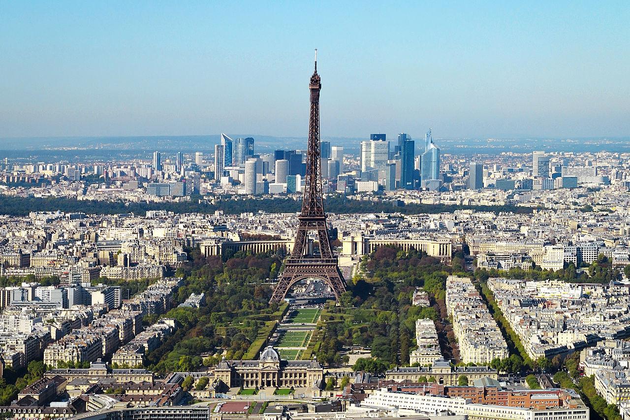 Frankrike inför egen digitalskatt vid nyår