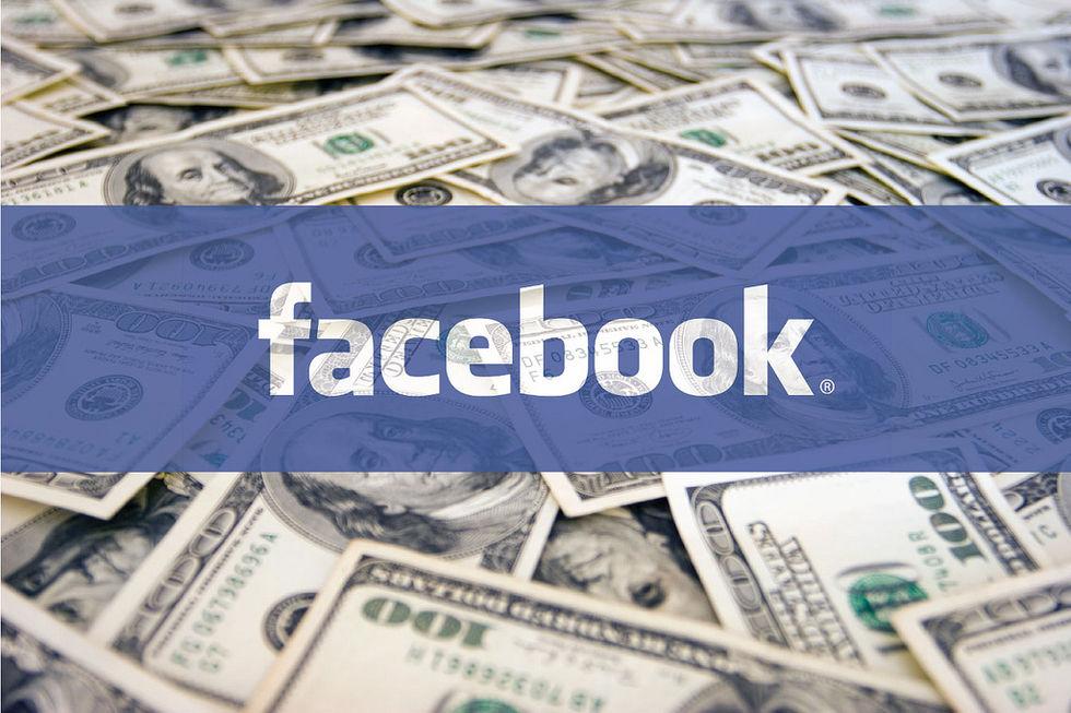 Facebook ryktas utveckla en egen kryptovaluta