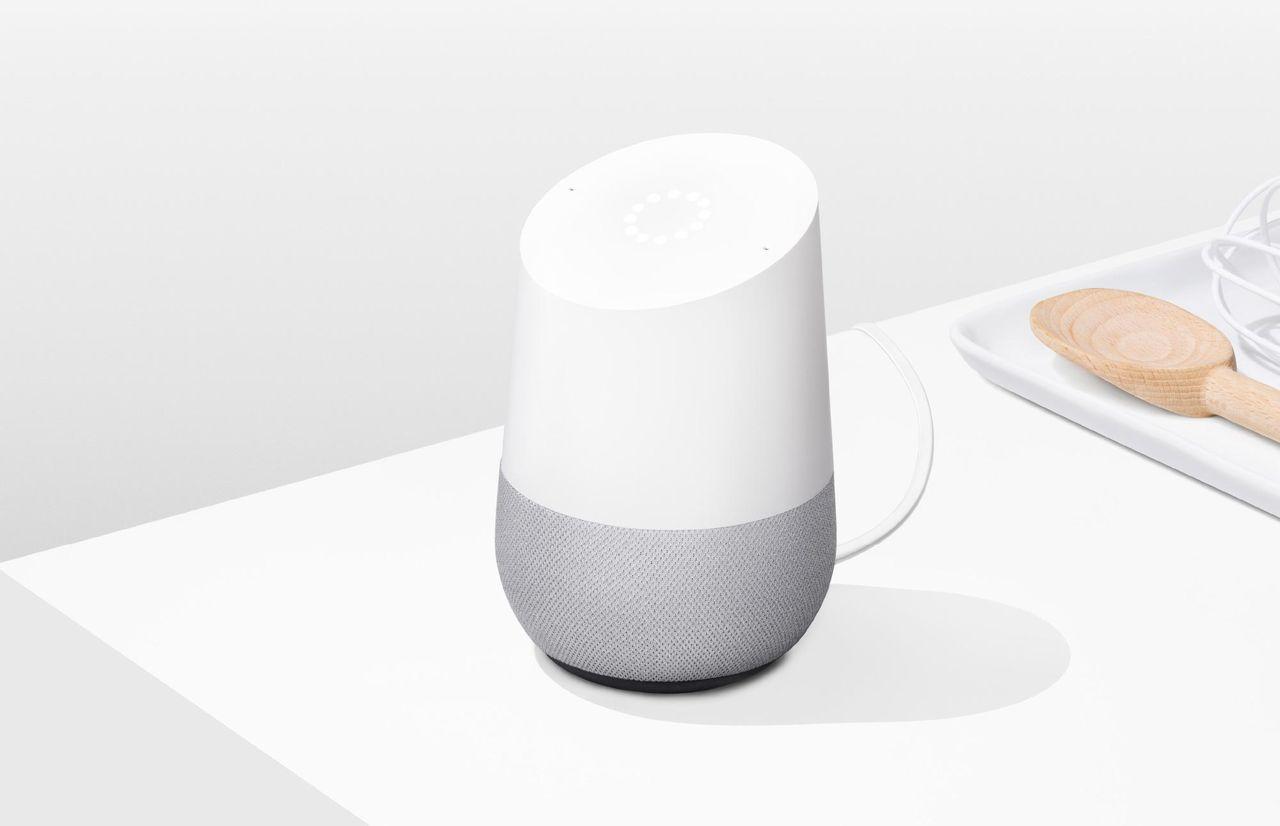 Google Home är fortsatt den smartaste högtalaren