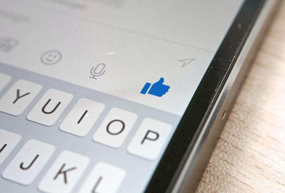 Facebook donerar en miljon dollar till Wikipedia
