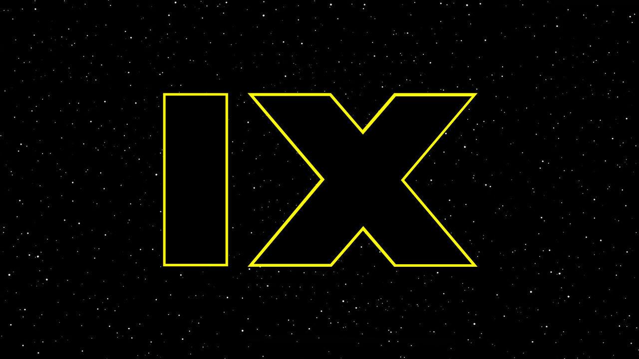 Då utspelar sig Star Wars: Episode IX
