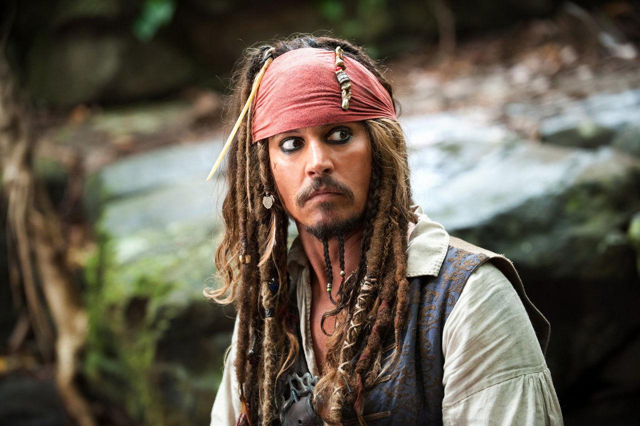 Pirates of the Caribbean-reboot blir Depp-fri