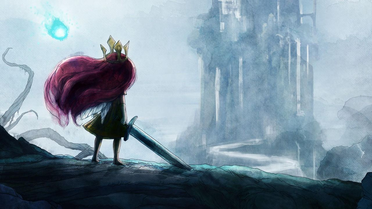 Ubisoft gör tv och film av Child of Light och Werewolves Within