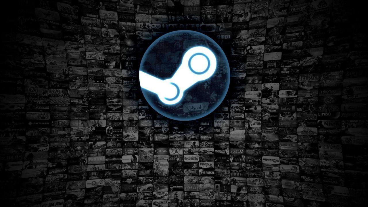 Valve listar årets mest populära spel på Steam