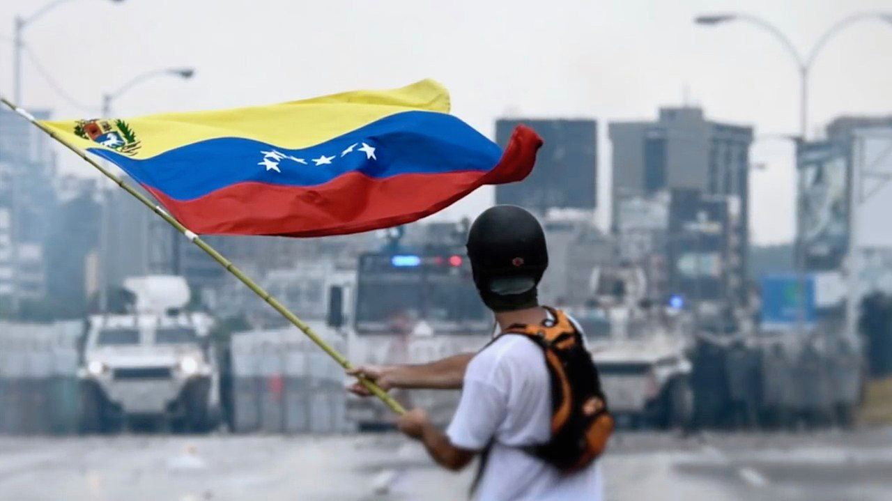 Venezuela fortsatt världens mest våldsamma land