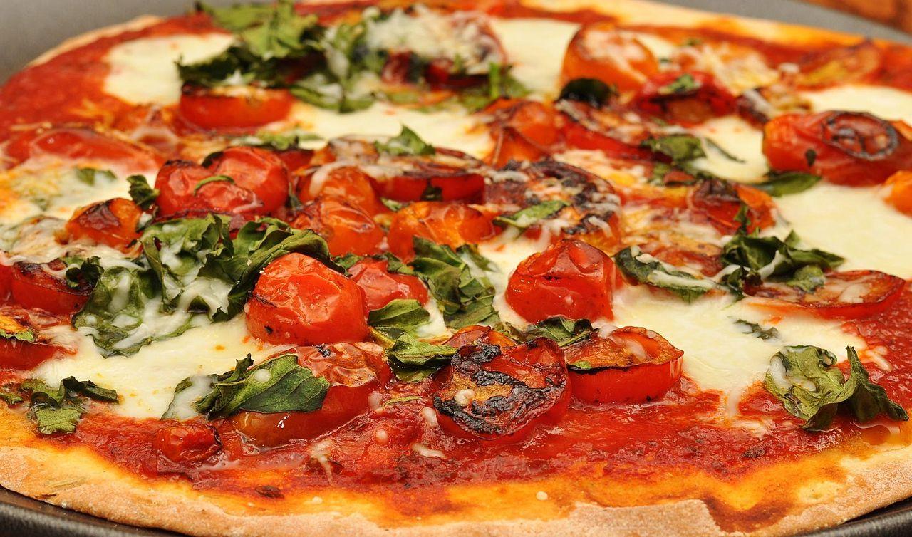 Priset på pizza har ökat med 73 procent sedan 1995