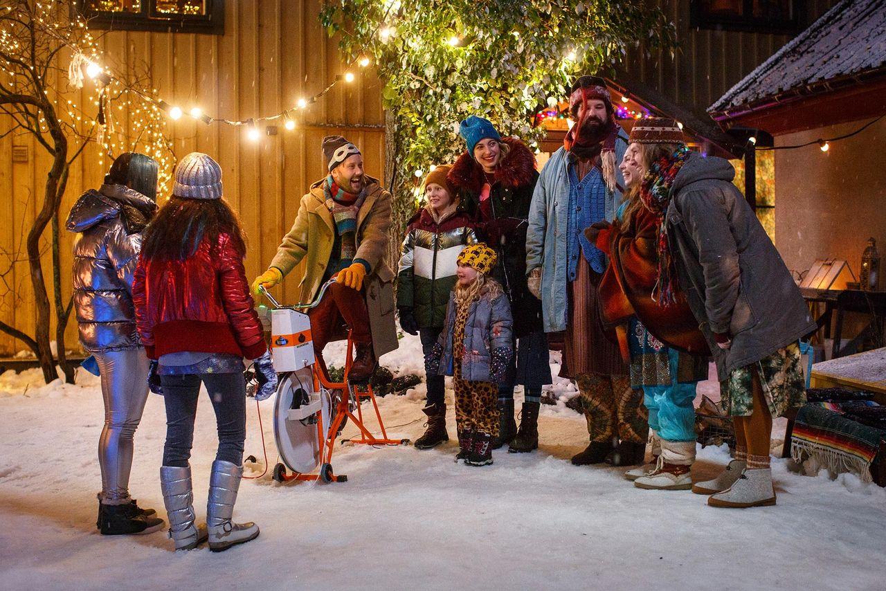 Rekord för förra årets julkalender